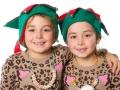 Bénévoles Noël 2014