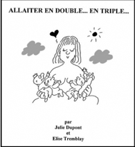 Allaiter en double... en triple...